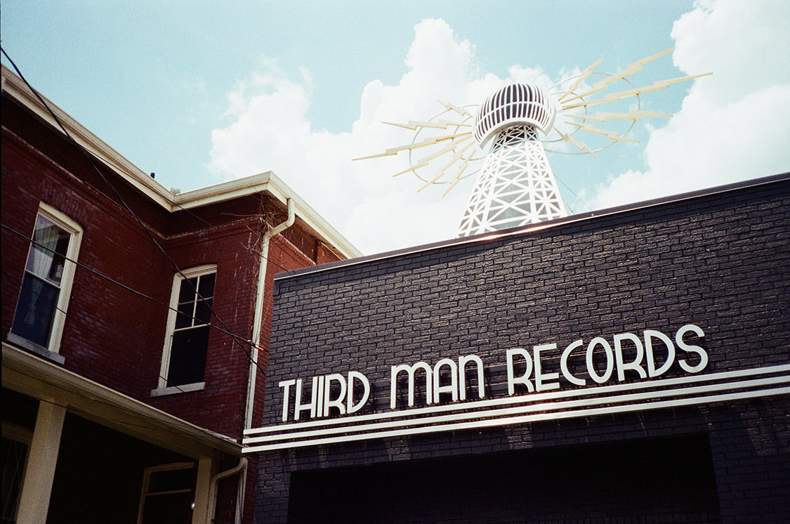 Third Man Records (Nashville, TN)