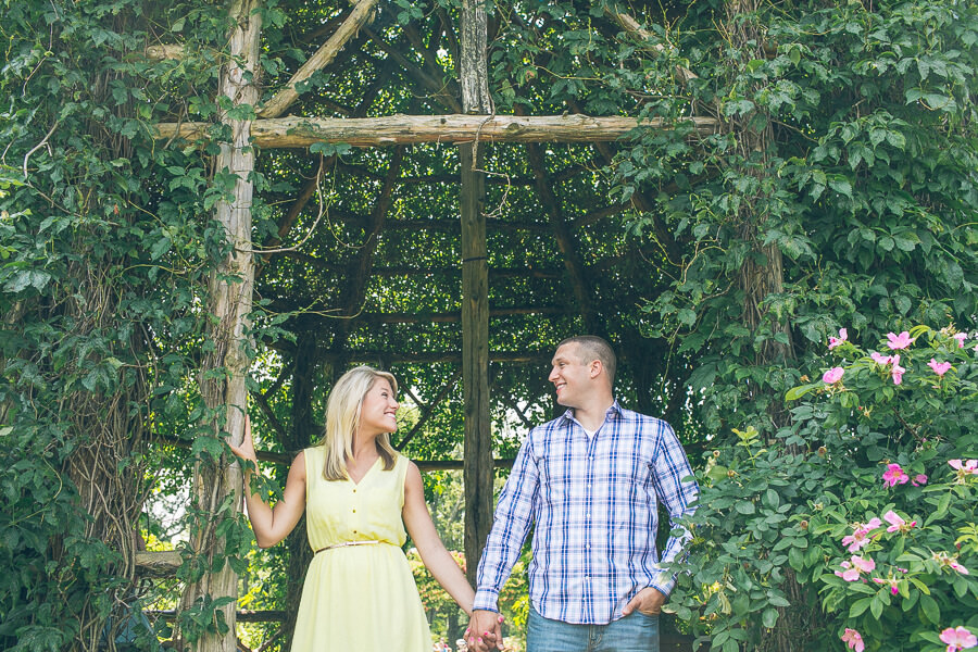 David Apuzzo, Photography - Engagement