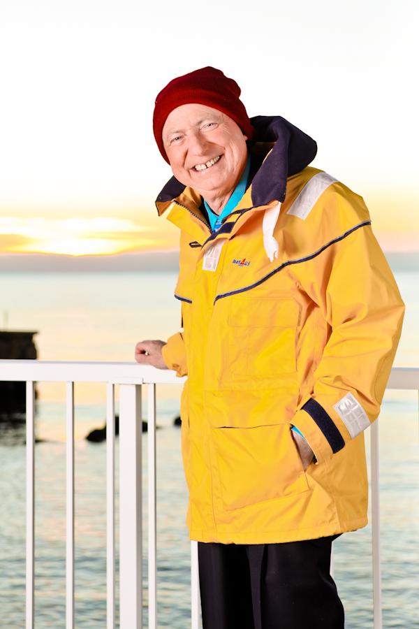 Remembering Dr  Mel Goldstein - WTNH News 8 Meteorologist